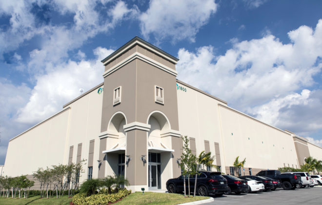 AAT New Facilty - Miami